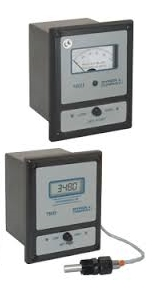 Myron L Panel Mount Water Resistivity Meters