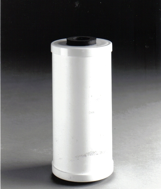 EC10B1 - Refilable Filter Cartridge