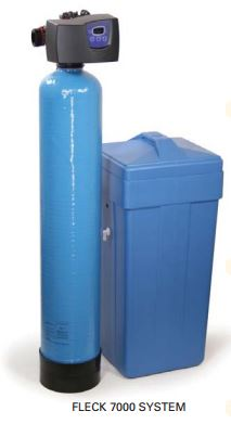 70/16M-110-C2441-FR - 110000 Grain Capacity Water Softener (24