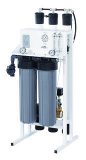 CRO1500BT - Commercial Reverse Osmosis System